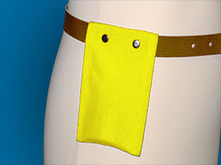 The Guardian detector belt