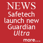 NEWS: Safetech continue to expand worldwide